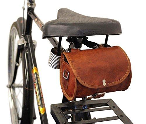 cuir Cartable en qui sacoche Le transforme cartable vélo se qFxwH5