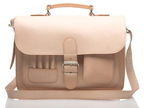 l alternative au sac main le cartable sac dos en cuir pour femme. Black Bedroom Furniture Sets. Home Design Ideas